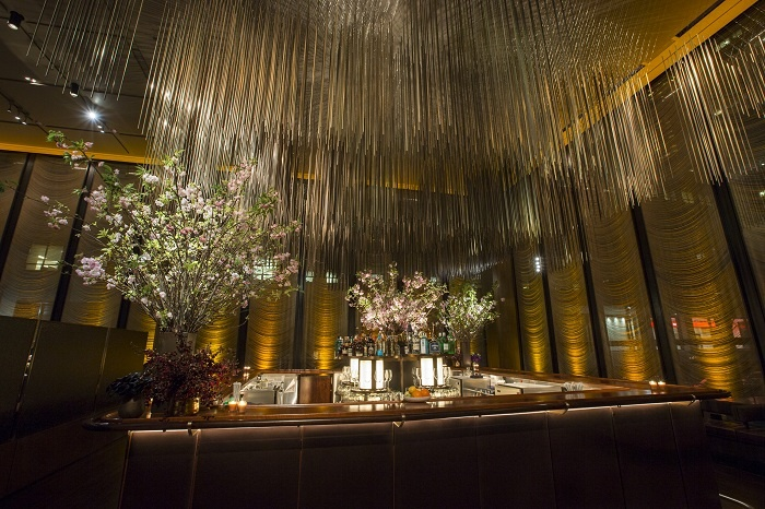 The Grill re-launches at the Seagram Building, New York