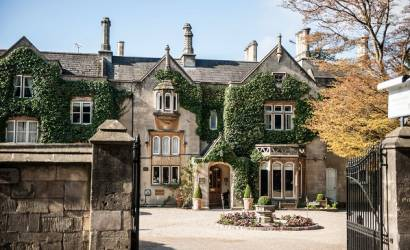 Bath Priory to welcome first L'Occitane Spa in UK