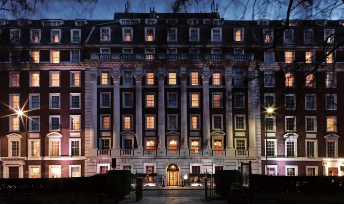 The Biltmore, Mayfair, set for spring opening in London
