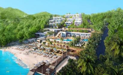Bodrum Edition opens to first guests in Turkey