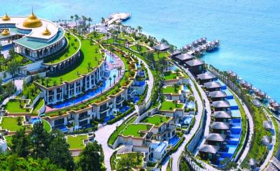 The Bodrum by Paramount Hotels & Resorts set for Turkey debut