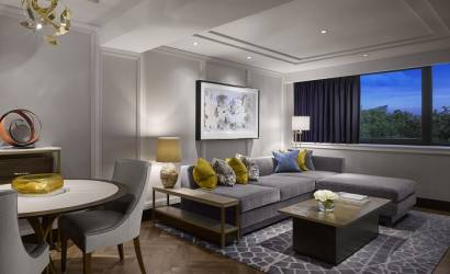 InterContinental London Park Lane launches The Capital Suite