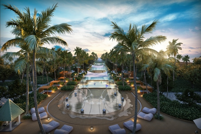 The Chedi Kudavillingili to open in Maldives later this year