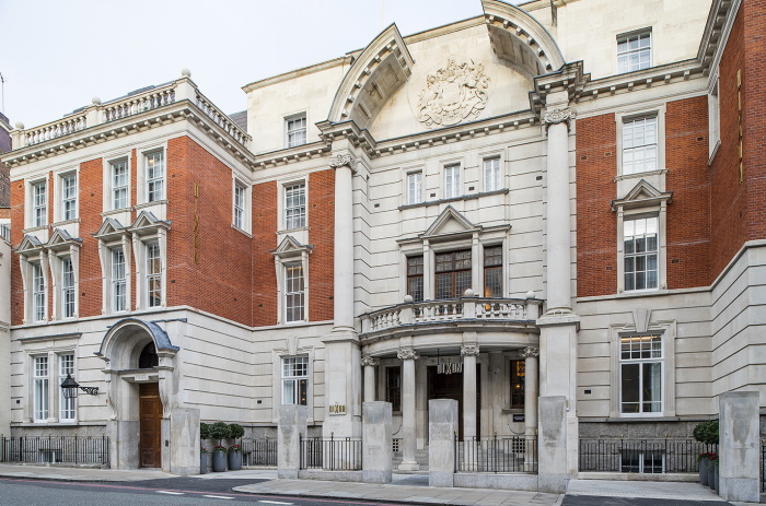 Breaking Travel News investigates: The Dixon, Autograph Collection Hotels, London
