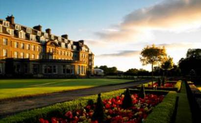 New look Gleneagles unveiled following renovations