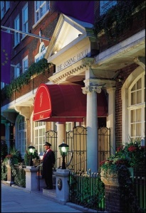 Breaking Travel News review: Afternoon Tea at The Goring