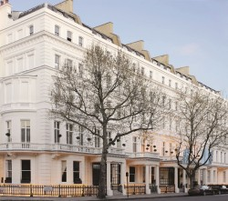 The Kensington, London, reopens following renovations