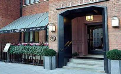 Warwick Hotels & Resorts acquires Capital Group in London