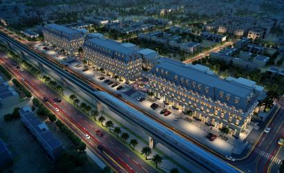Second Radisson Collection property under development in Saudi Arabia