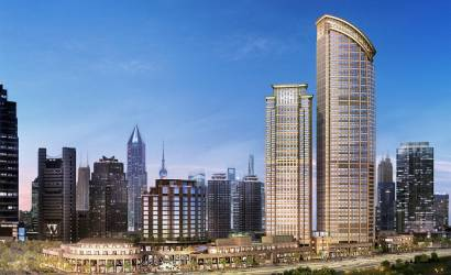 Swire Hotels adds new property in Shanghai, China