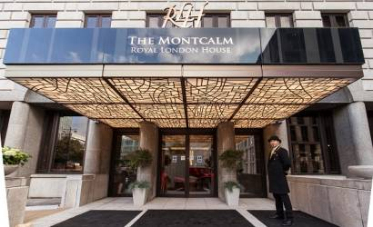 The Montcalm Royal London House – City of London opens in UK