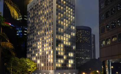The Murray, Hong Kong, a Niccolo Hotel, opens doors for first time