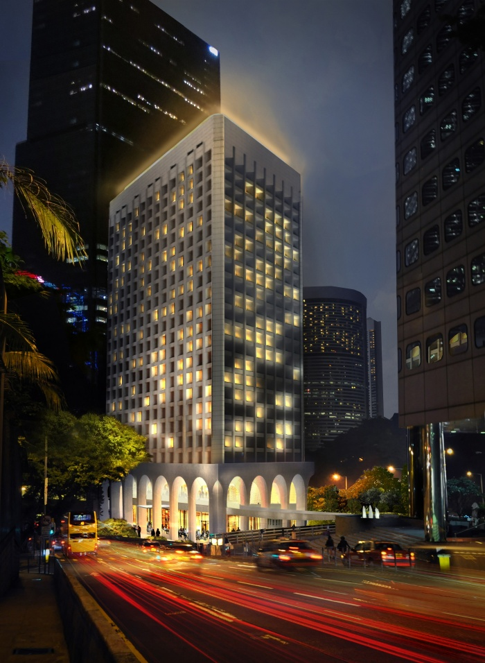 News: The Murray, a Niccolo Hotel, set to open in Hong Kong later this year