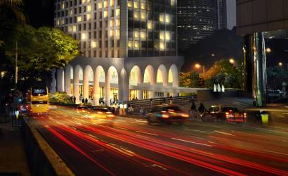 The Murray, a Niccolo Hotel, set to open in Hong Kong later this year