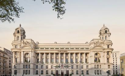 Raffles to operate Owo Residences in London