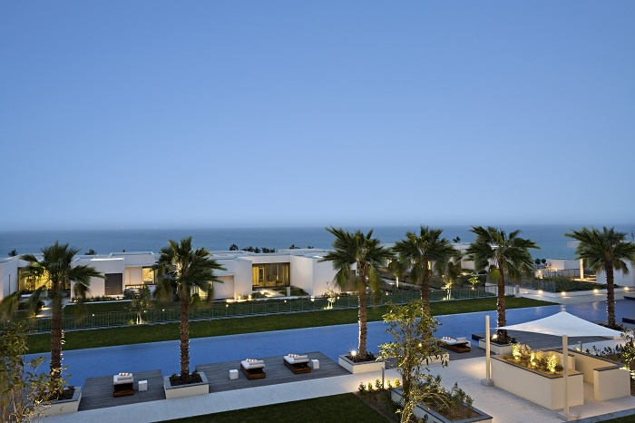 The Oberoi Beach Resort, Al Zorah, opens in Ajman