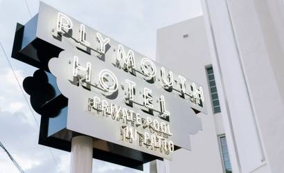 The Plymouth reopens on South Beach, Miami
