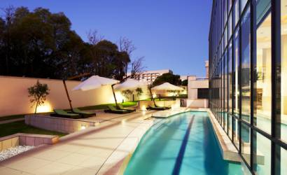 The Regent welcomes the world to Johannesburg