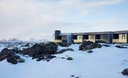 The Retreat at the Blue Lagoon, Iceland, opens to guests