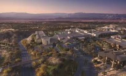 The Ritz-Carlton, Rancho Mirage opens to guests