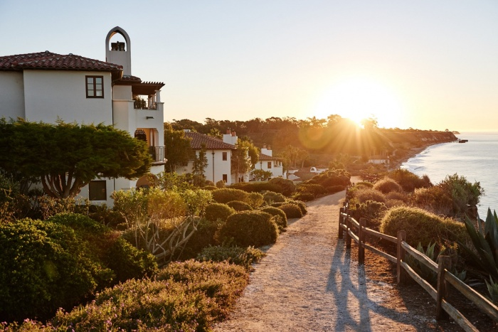 The Ritz-Carlton Bacara, Santa Barbara, welcomes first guests