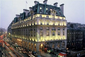 The Ritz London introduce ELEMIS as new spa brand partner