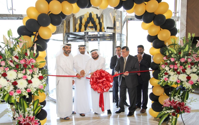 The S Hotel Al Barsha opens in Dubai