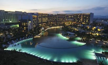 The Sanya EDITION brings Marriott brand to China