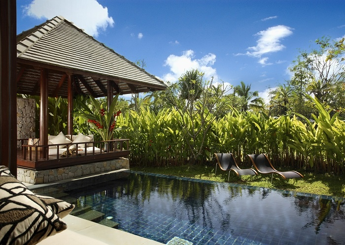 The Sarojin welcomes new Two-Bedroom Pool Residences