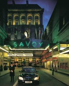 London Savoy counts down to grand re-opening