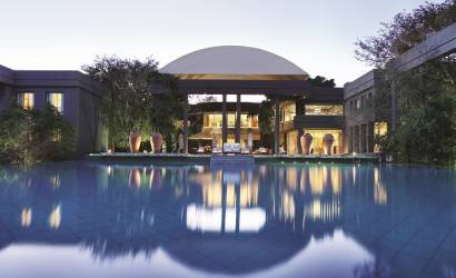 Breaking Travel News investigates: The Saxon Hotel, Villas & Spa, Johannesburg, South Africa