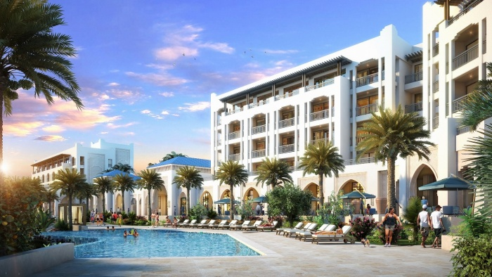 The St. Regis Tamuda Bay, Morocco, to debut in 2020