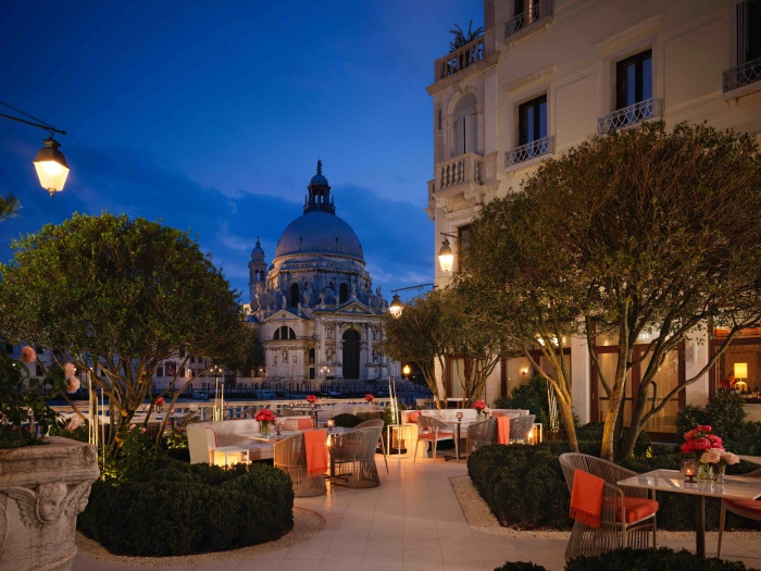 St. Regis Venice welcomes first guests in Italy
