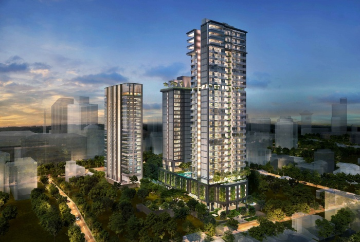 News: The Stature Jakarta on track for completion in 2020