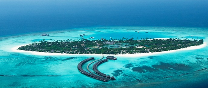 World Travel Awards touches down at Sun Siyam Iru Fushi, Maldives