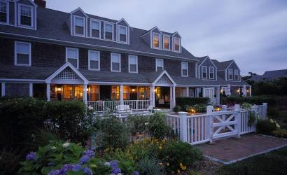 The Wauwinet, Nantucket, celebrates anniversary with complete renovation