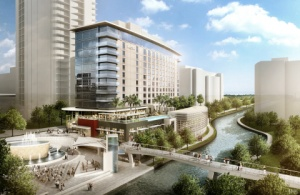 The Westin, The Woodlands set to open in 2015
