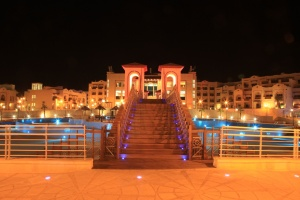 IHG opens Crowne Plaza Jordan Dead Sea Resort & Spa