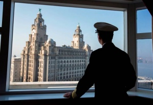 Thistle Liverpool celebrates Cunard's anniversary with 'suite' gesture