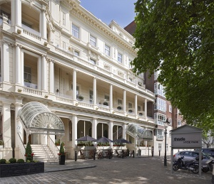 Thistle Hotels introduces free Wi-Fi in London properties