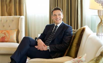 Breaking Travel News interview: Thomas Kochs, managing director, Corinthia Hotel London
