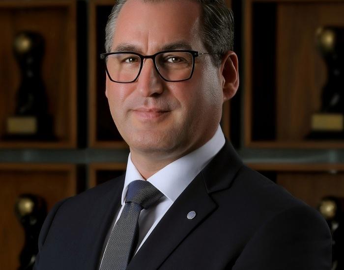 Stevens takes up area general manager role with Rotana