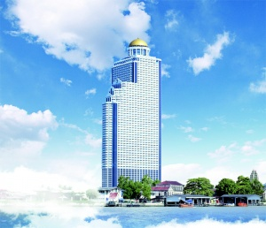 Tower Club at lebua wins big at World Travel Awards