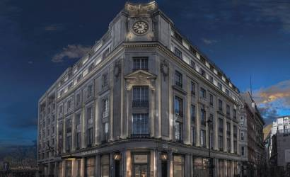 The Trafalgar St. James opens to guests in London