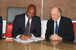 Hilton expands Nigeria portfolio with Transcorp