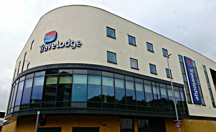 Travelodge Dover opens doors as brand seeks to capitalise on booming cruise sector