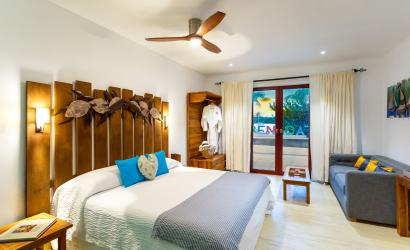 True Blue Bay Boutique Resort debuts self-sustaining rooms in Grenada