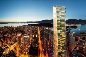 Trump Hotels to open first Vancouver property