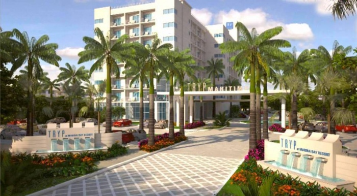 Tryp by Wyndham Maritime Fort Lauderdale opens to guests