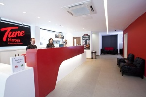 Tune Hotels expands further in UK market with Liverpool property